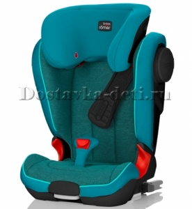 Детское автокресло Kidfix II XP SICT Black Series Green Marble Highline 15-36 кг.