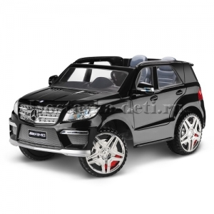 Электромобиль Mercedes Benz ML 63 AMG LUX